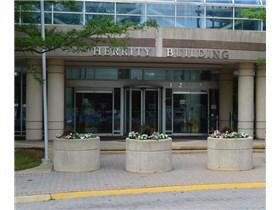 Herrity Branch location